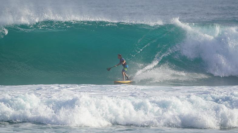 Surfer Sup Martin Melancon 2 de noviembre 2020, Coco Pipe