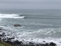 No names, Mitchell's Bay photo