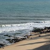 Pontal de BF, Pontal (Baia Formosa)