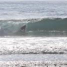 Surfista local , Christian Ibarra, Maitencillo