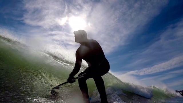 Narragansett Town Beach break guide