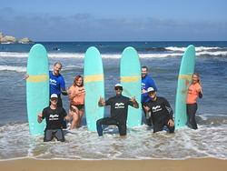 Surf Malta , Malta Surf School,  Malta Surfing, Ghajn Tuffieha photo
