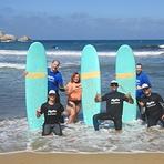 Surf Malta , Malta Surf School,  Malta Surfing, Ghajn Tuffieha
