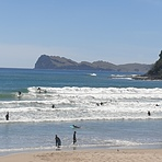South End, Pauanui Beach