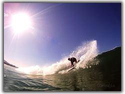 Backside slide, California Trailer Park photo