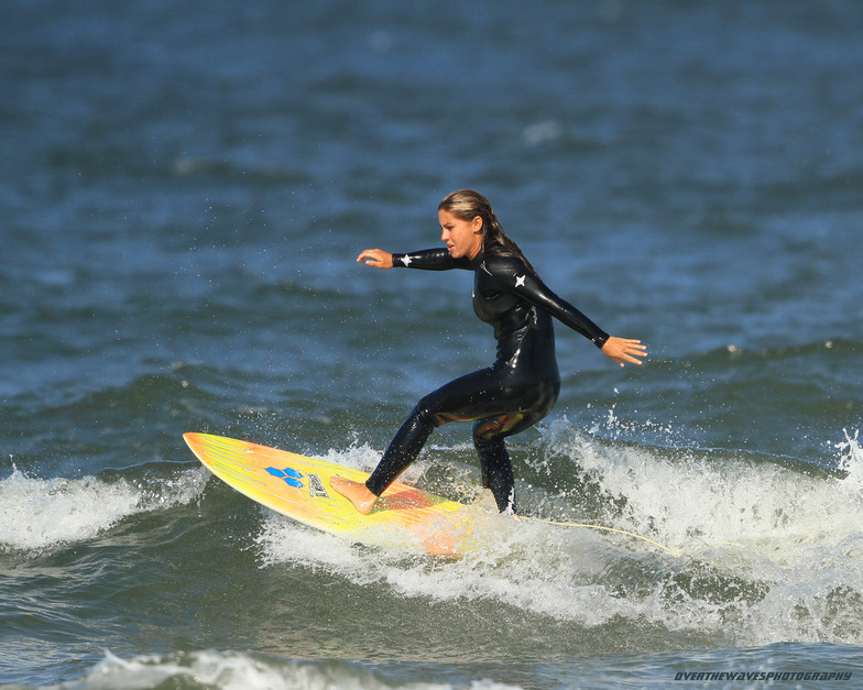 Ponce Inlet break guide