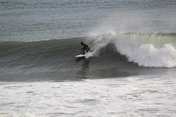 Big Surf at Fox Hill on 1/6/21, Fox Hill Point photo