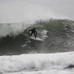Big surf on 1/6/21, Linkys
