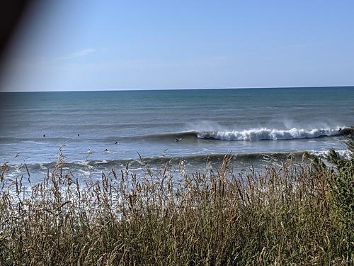 Chapadmalal paraíso surf