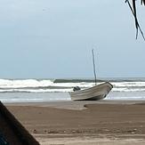 Novillero mainland, Playa Novillero