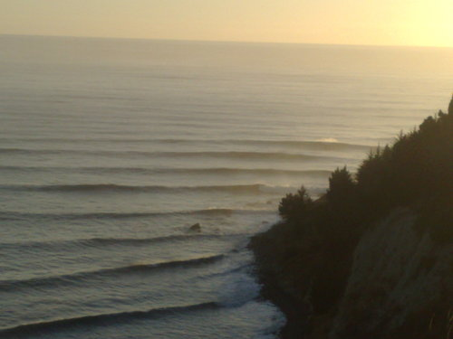 Great lines!, Port Robinson