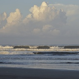 Bienvenidos a novillero, Playa Novillero