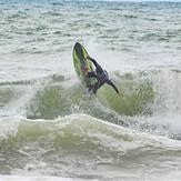 Free Surf, Praia das Dunas