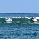 Kawaihae, Kawaihae Breakwater
