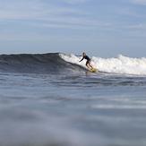 Surfing Sayulita, Punta Sayulita