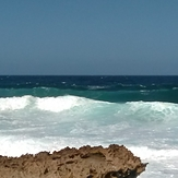 Urirama, another view, big and rough