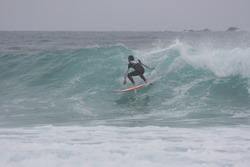 Playa de Rio Sieira / As Furnas photo