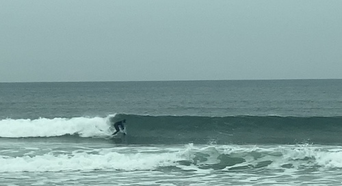 LRG, Scarborough Beach