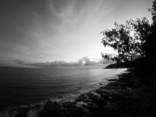 Sunrise, Noosa - Tea Tree Bay