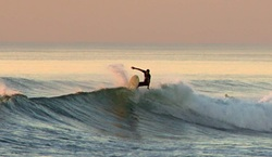 Bob Millington, Seaford Reef photo