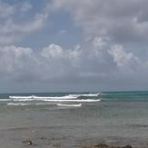 Rancho, Arashi Bay Reef