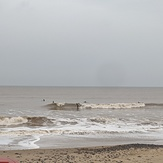 Cromer 3-4ft as tide drops