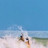 Detona, Playa Novillero