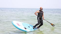 Mangaf Beach photo
