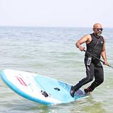 Mangaf Beach