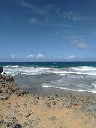 Boca also Shark Bay photo