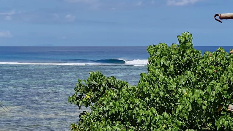 Anse Bougainville