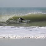 Full offshore, La Terriere
