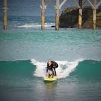 Small Wave good fun, Arrieta