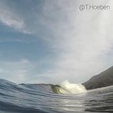 The best view, Koeel Bay
