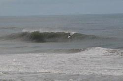 Back Beach Barrels photo