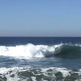 pulled it, Ben Weston (Catalina Island)