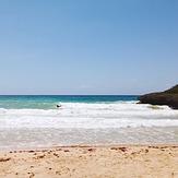 Playa Caribe, Embassy Beach