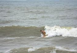Surfside Jetties, Surfside Jetty photo