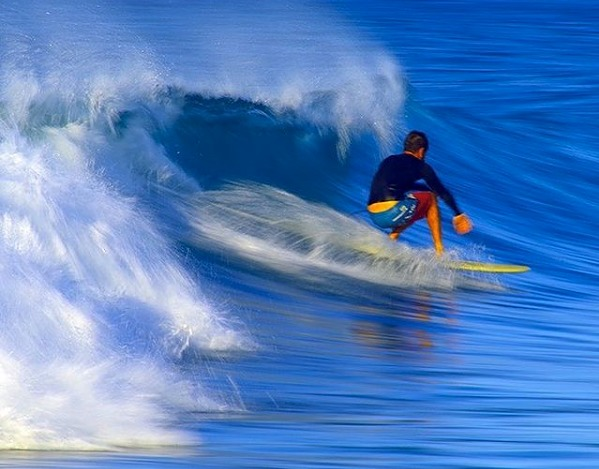 Surf is Up, Los Patos