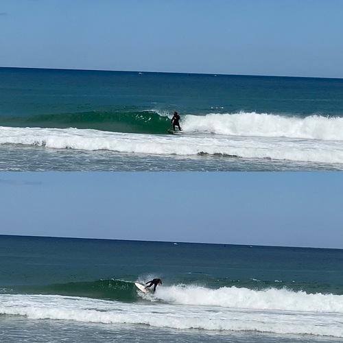 Summer 2021, Salisbury Beach