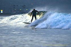 Topanga Break of Dawn, Topanga Point photo