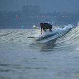 Topanga Break of Dawn, Topanga Point