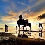 Sunset, Tamarindo