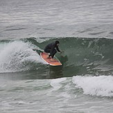 Victor with HP 9'1'' Jimmy Lewis Boards, Livadia