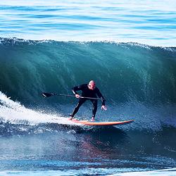 Long Left Nado Shores, Coronado Beaches photo