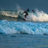 July 13 2021 Leo Carrillo Twilight Shreds, Leo Carillo State Beach
