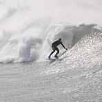 Abereiddi surfer, Abereiddy