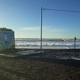 Surf playa union