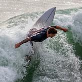 SC Surfer, San Clemente Pier