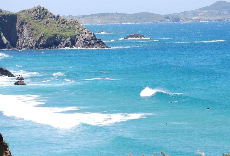 Playa de Campelo break guide